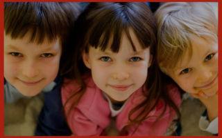 Алименты на детей от разных браков: как начисляются на 2, 3, 4 детей