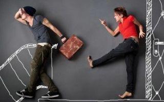 Как выписать бывшую жену из квартиры: после развода, если она не собственник, без ее согласия