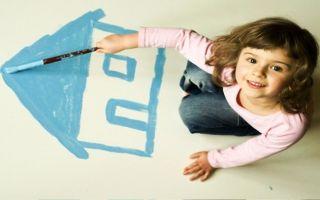 Выписка ребенка из квартиры при продаже 2020: когда это возможно, как и куда выписать, порядок действий