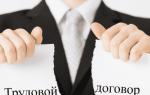 Заявление на увольнение: как правильно написать, образец 2020