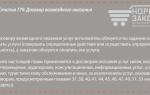 Заявление на возврат денежных средств за услуги: образец 2020, правила составления и подачи