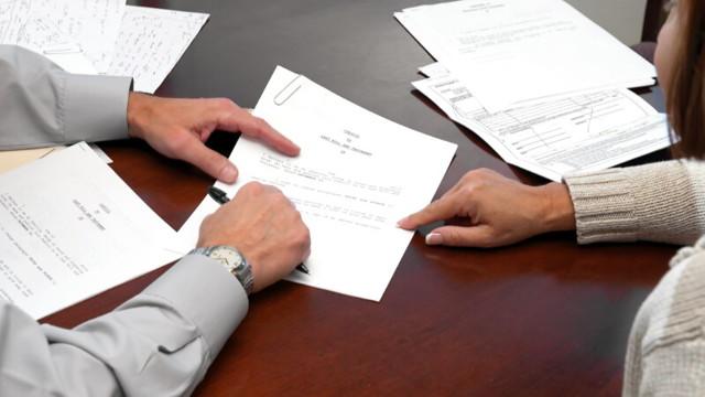 Исковое заявление о разделе ипотеки после развода: образец 2020, правила составления и подачи