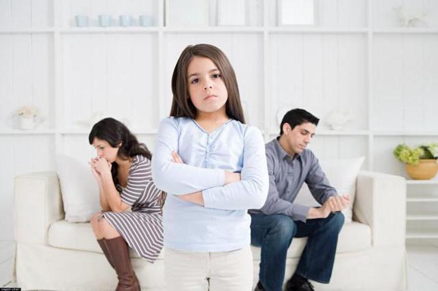 Как отсудить ребенка у жены при разводе в России: основания, подготовка иска