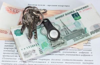 Как выкупить долю в квартире у бывшего мужа: советы и помощь юриста