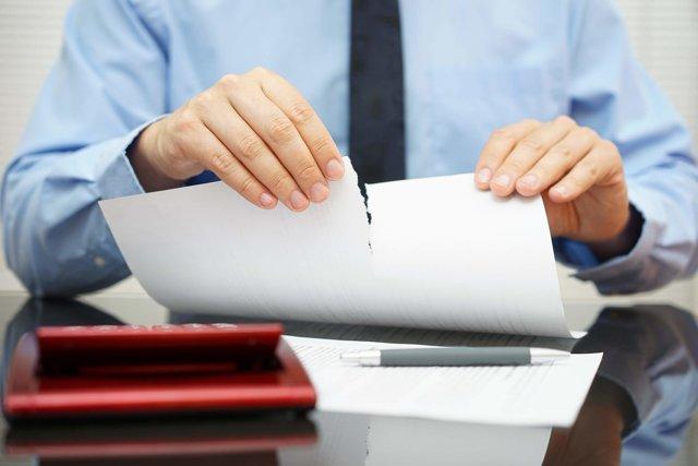 Можно ли и как расторнуть кредитный договор с банком?