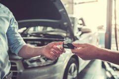 Претензия на возврат автомобиля: образец 2020, правила составления и подачи