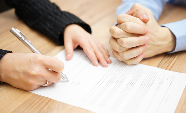 Раздел имущества в гражданском браке: через суд, добровольно, образец заявления 2020