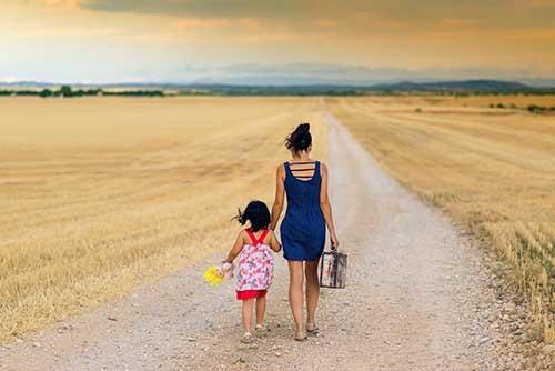 Лишение родительских прав матери: основания, порядок процедуры, образец заявления 2020