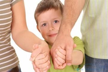 При разводе муж хочет оформить опекунство над детьми что это значит