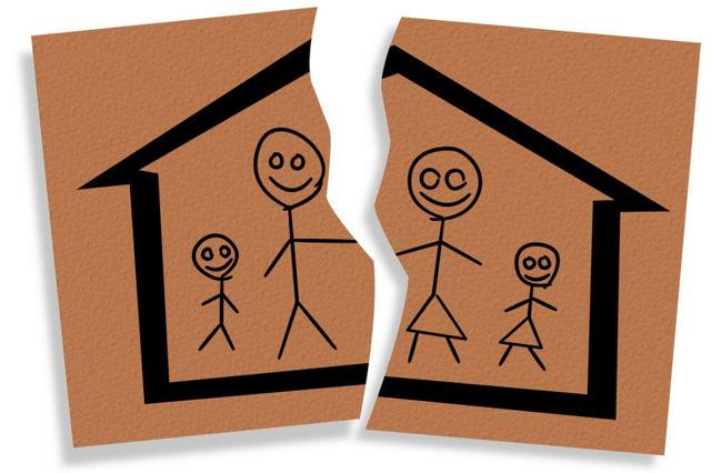 Раздел земельного участка при разводе супругов: порядок раздела земли между супругами после развода