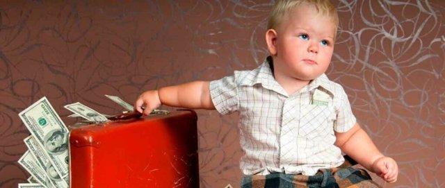 Можно ли и как подарить долю в квартире несовершеннолетнему ребенку в 2020 году?