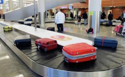 Аэрофлот потерял багаж: что делать, куда звонить