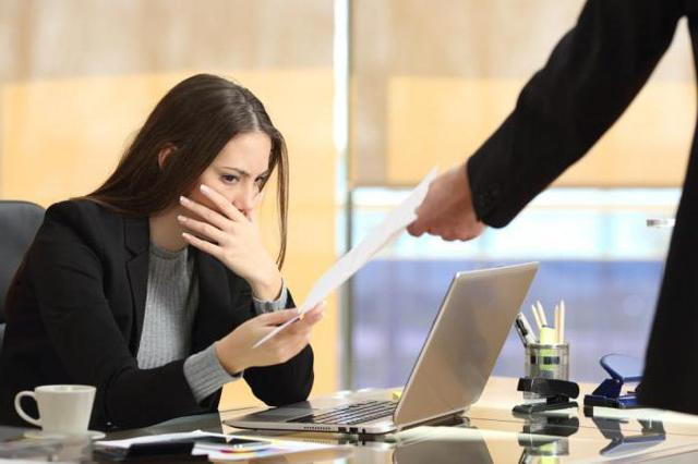 Порядок привлечения работника к дисциплинарной ответственности