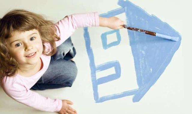 Квартира в счет алиментов: как оформить у нотариуса, образец соглашения