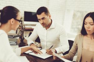 Раздел однокомнатной квартиры при разводе: порядок действий, помощь юриста