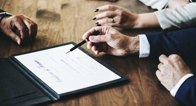 Какие документы нужны для развода без детей: полный список на 2020 год