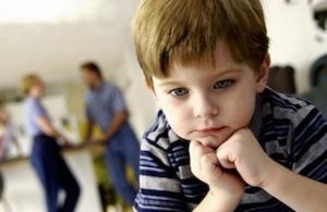 Что делать, если бывшая жена не дает видеться с ребенком? Куда обращаться?