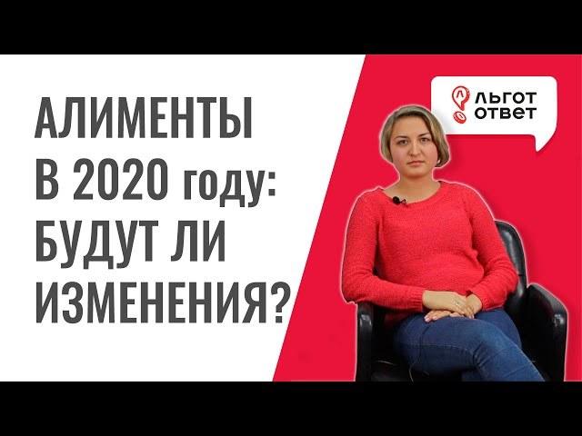 Что будет, если не платить алименты на ребенка в 2020 году?