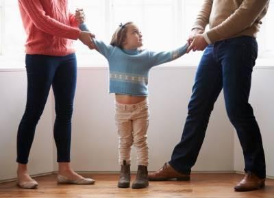 Бывший муж не дает видеться с ребенком: что делать, куда обращаться