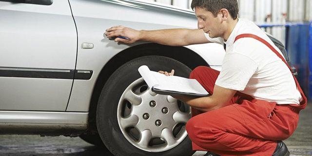 Некачественный ремонт автомобиля по ОСАГО: что делать, куда жаловаться, как составить претензию?
