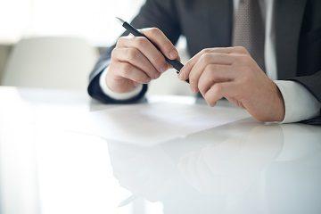 Претензия на невыполнение условий договора: образец 2020, правило составления и подачи