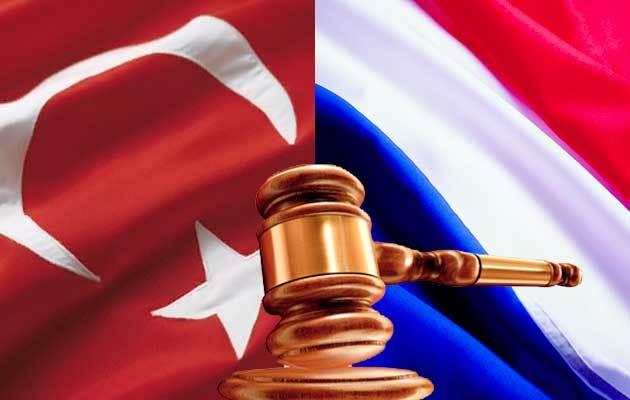 Как развестись с гражданином турции: через суд, без его присутсвия