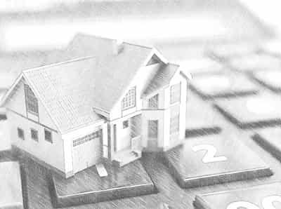 Раздел недостроенного дома при разводе в 2020 году